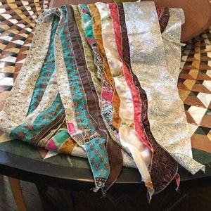 Gorgeous scarf made in India